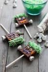 Recetas de Halloween, 5 sorpresas dulces
