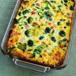 Recetas con brócoli para toda la familia