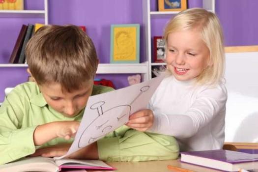 Ayuda a tus hijos a mejorar la concentración