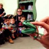 Talleres infantiles de lectura en Madrid