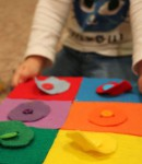 Manualidades infantiles para afinar la motricidad fina