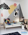 Murales infantiles con encanto