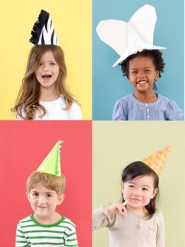 Fiestas infantiles de animales