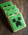 5 recetas infantiles ¡de Minecraft!