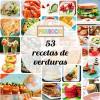 53 recetas de verduras para niños