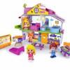 Enciende la Pinypon Villa… ¡y gana muchos premios!
