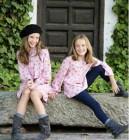 Aiana Larocca, moda infantil súper chic