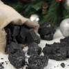 Regalos de Reyes, cómo hacer carbón dulce