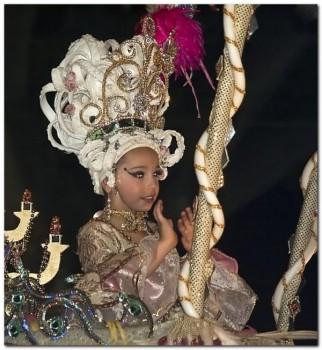 3 canciones de Carnaval para niños