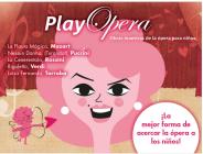 Play Ópera, una app infantil gratis ¡sobre ópera!