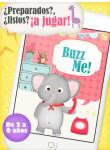 Teléfono de juguete para niños, divertida app gratis