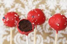 20 cake pops paso a paso