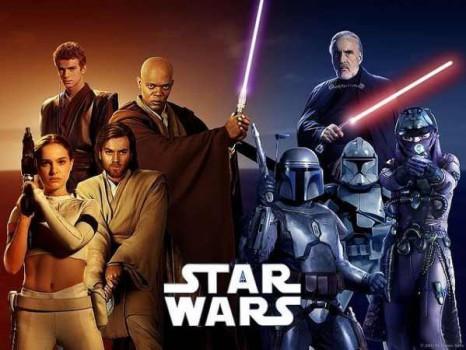 Star Wars: ¡descubre las 10 canciones más escuchadas!