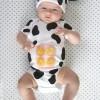 5 disfraces para bebés ¡fáciles y originales!