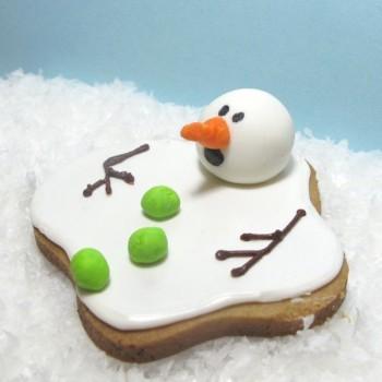 5 dulces de Navidad para niños
