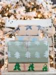 Envolver regalos con papeles muy originales