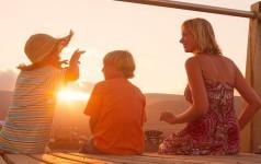 Islas Canarias, una gran aventura en familia