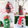 5 regalos de Navidad ¡caseros!