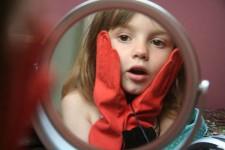 Cómo hablar con tu hija/o de su peso