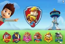 4 juegos online de ¡La Patrulla Canina!