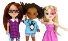 Muñecas con discapacidades… ¡por encargo!