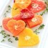 5 recetas saludables para San Valentín