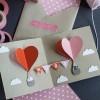 5 tarjetas de San Valentín