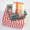 Manualidades con papel, cajita origami fácil