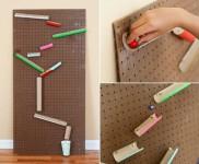 6 juegos infantiles de rampas y laberintos