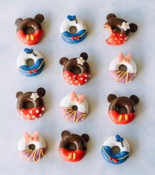 5 recetas para niños, ¡de Disney!