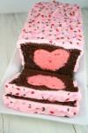 Cómo hacer una tarta de cumpleaños ¡con sorpresa!