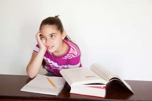 Cómo motivar a los niños para que estudien