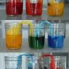 4 actividades para niños para aprender sobre el color