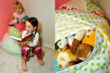 Habitaciones infantiles, 5 ideas para guardar juguetes