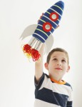 4 juguetes para niños ¡reciclados!