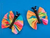 5 manualidades para niños a todo color