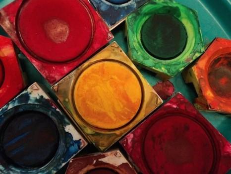Beneficios del arte y las manualidades para niños
