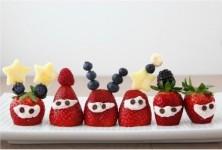 5 postres con fresas ¡divertidos!