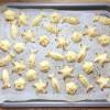 Recetas con patatas, ¡formitas de puré!