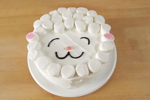 5 tartas de cumpleaños fáciles y sorprendentes