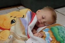 Fiebre infantil: qué hacer y qué no hacer