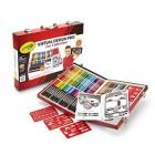 Crayola Virtual Design, ¡un juguete para diseñar!