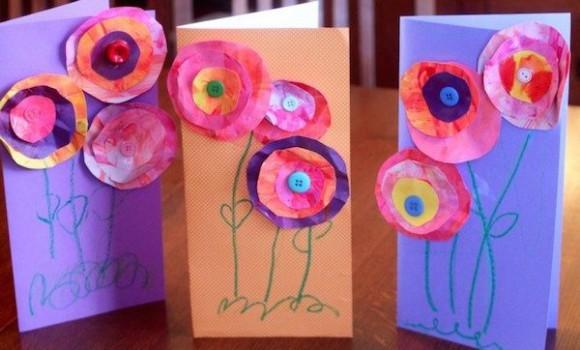 5 felicitaciones para el Día de la Madre