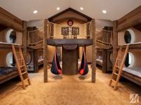 Las 10 habitaciones infantiles que todo niño sueña