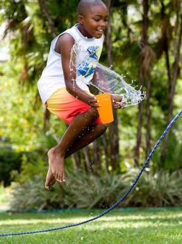 5 actividades para niños ¡para el verano!