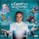 """¡Concurso """"Te Cuento en la Cocina"""" con Ferran Adrià!"""