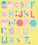 5 manualidades infantiles para aprender las letras