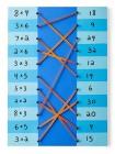 4 juegos educativos caseros ¡de matemática!