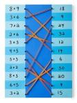 4 juegos educativos caseros ¡de matemáticas!