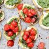 Tostas: 5 recetas deliciosas y fáciles